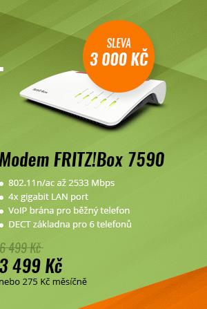 Modem FRITZ!Box 7590